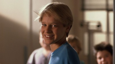 Devon Sawa as Junior in Little Giants