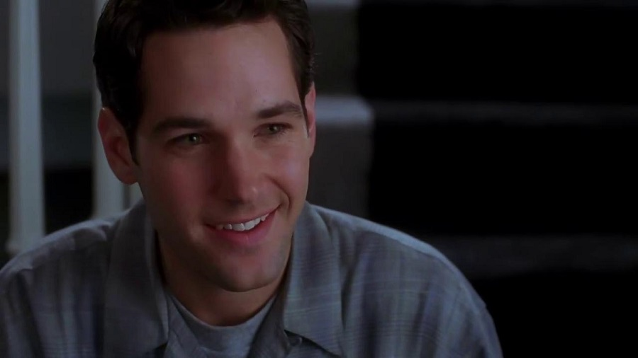 Paul Rudd as Josh in Clueless