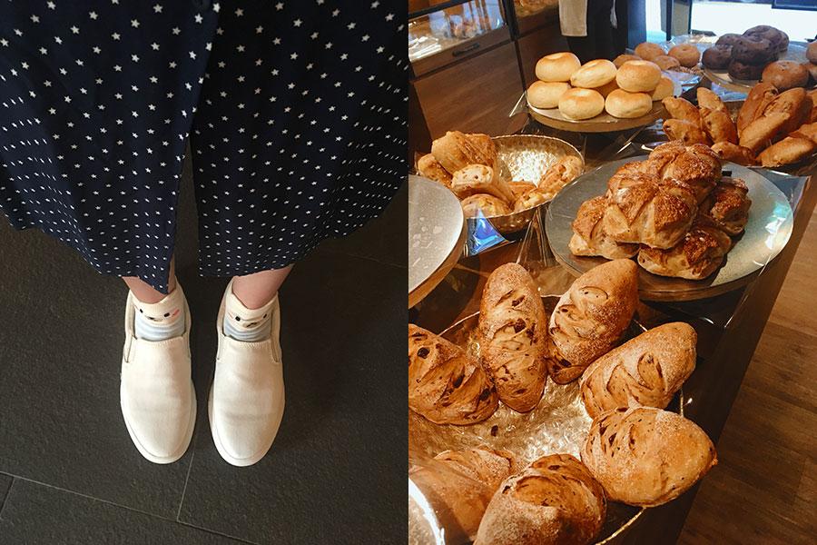 Gakuden Bakery