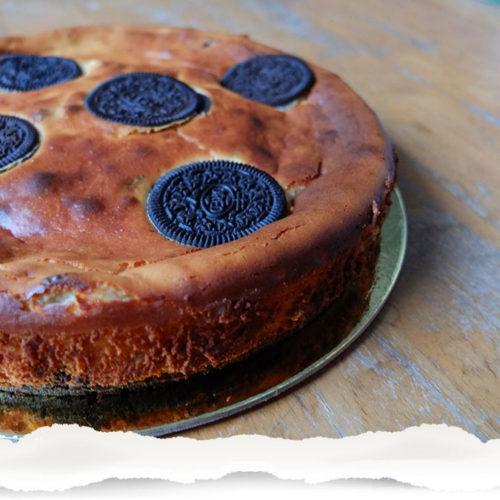 Easiest Cheesecake Recipe Ever