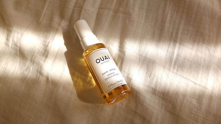 The Ouai Wave Spray