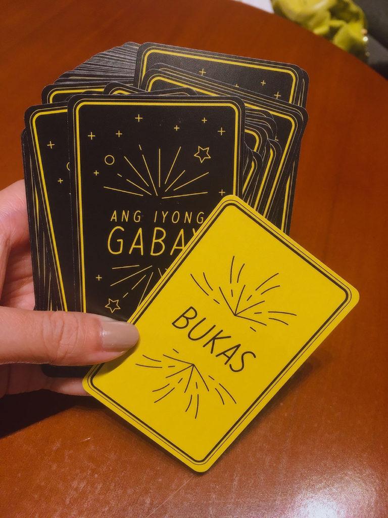 Ang Iyong Gabay Oracle Deck by Mikko Sumulong