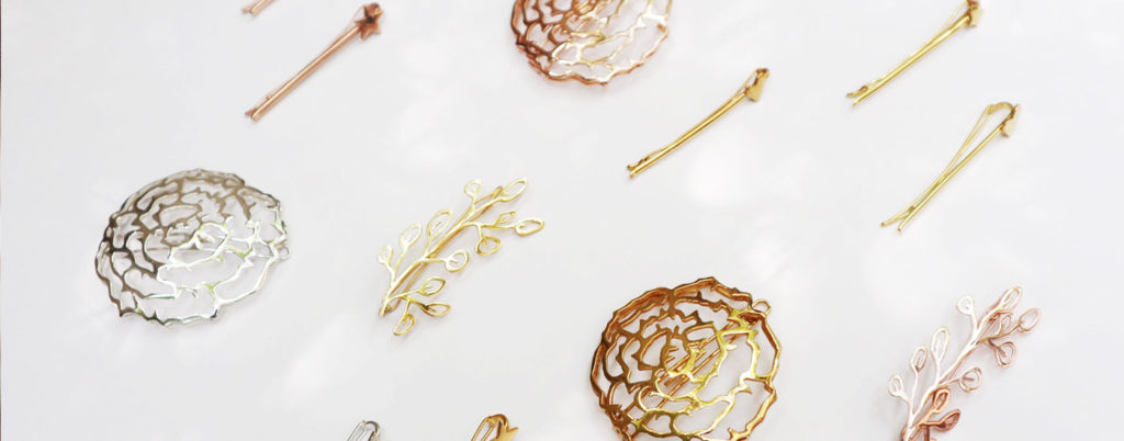 Prima hair collection for Dandy Ona Jewelry