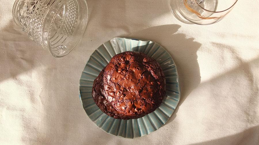 Macy's Fields Brownie Cookies