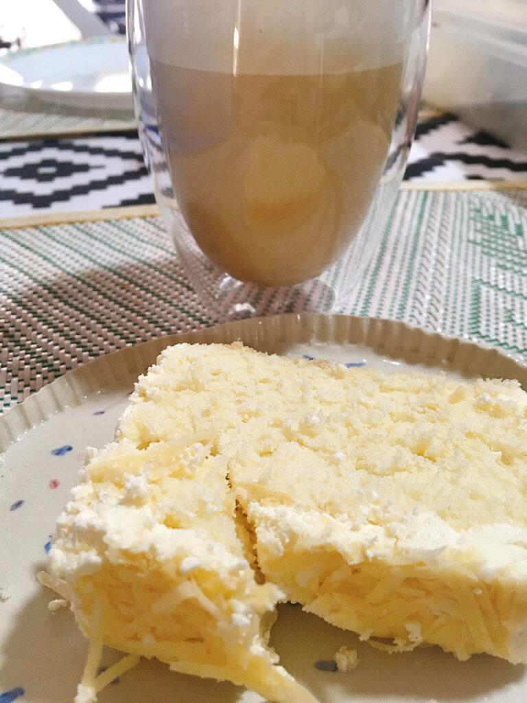Creamery Catering Quezo de Bola Taisan