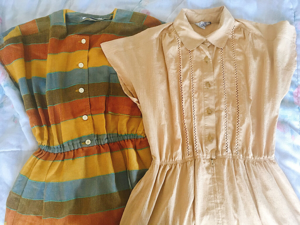 Glorious Dias dresses